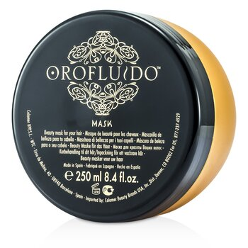Orofluido Mască  250ml/8.4oz