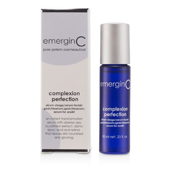 EmerginC Complexion Perfection  10ml/0.35oz