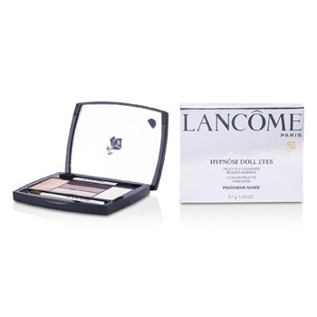 Lancôme Estojo de sombras Hypnose Doll Eyes 5 Color Palette - # DO1 Fraicheur Rosee  2.7g/0.09oz