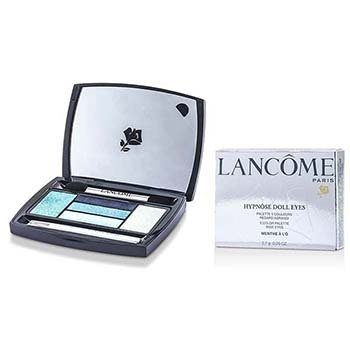 Lancôme Estojo de sombras Hypnose Doll Eyes 5 Color Palette - # DO3 Menthe A L'O  2.7g/0.09oz