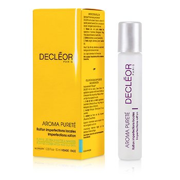 Decleor Roll On Aroma Purete Imperfections  (pele mista & oleosa)  10ml/0.33oz