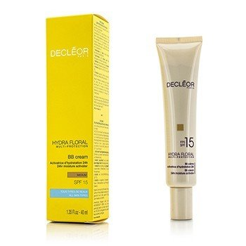 Decleor Hydra Floral BB Cream SPF15 - Medium  40ml/1.35oz