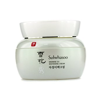 Sulwhasoo Snowise EX Whitening Cream  50ml/1.7oz