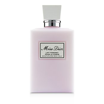 Christian Dior Miss Dior Moisturizing Body Milk (New Scent/ New Packaging)  200ml/6.8oz