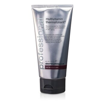 Dermalogica Age Smart Multivitamin Thermafoliant (Salongstørrelse)  177ml/6oz