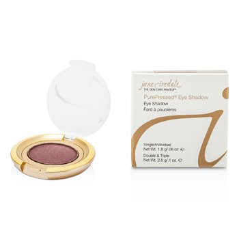 Jane Iredale PurePressed Single Eye Shadow - Merlot  1.8g/0.06oz