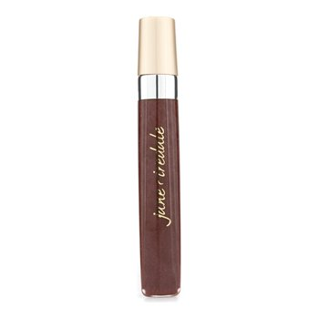 Jane Iredale PureGloss Gloss Labial (Nuevo Embalaje) - Black Cherry  7ml/0.23oz