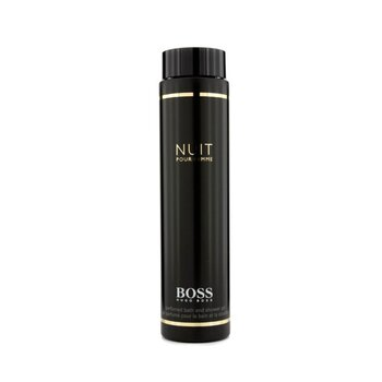 Hugo Boss Boss Nuit Gel de Duș de Damă  200ml/6.7oz