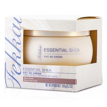Frederic Fekkai Essential Shea Pot De Creme  150g/5.2oz