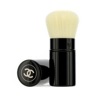 Chanel Pędzel do makijażu Les Beiges Retractable Kabuki Brush