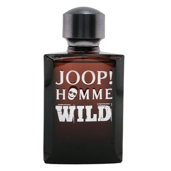 Joop Wild Eau De Toilette Spray  125ml/4.2oz