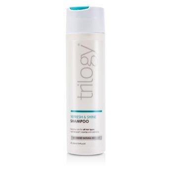 Trilogy Refresh & Shine Shampoo  250ml/8.4oz