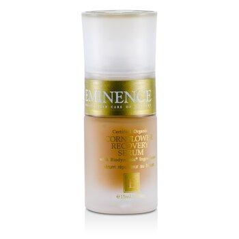 Eminence Cornflower Serum Recuperación  15ml/0.5oz