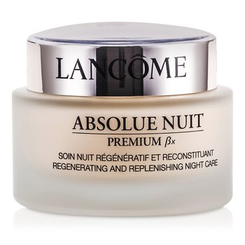 Lancome Absolue Premium BX Regenerating And Replenishing Night Cream  75ml/2.6oz