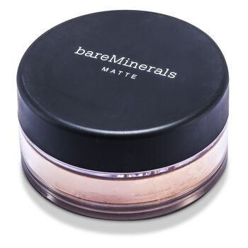 BareMinerals Base BareMinerals Matte Foundation Broad Spectrum SPF15 - Fairly Medium  6g/0.21oz