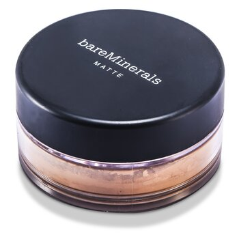 BareMinerals BareMinerals Matte Foundation Broad Spectrum SPF15 - Golden Tan  6g/0.21oz