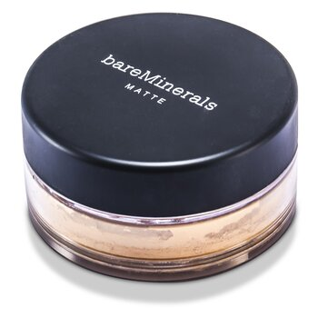 BareMinerals BareMinerals Base Maquillaje Mate Amplio Espectro SPF15 - Light  6g/0.21oz
