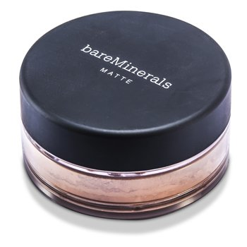 BareMinerals BareMinerals Matte Foundation Broad Spectrum SPF15 - Medium Tan  6g/0.21oz