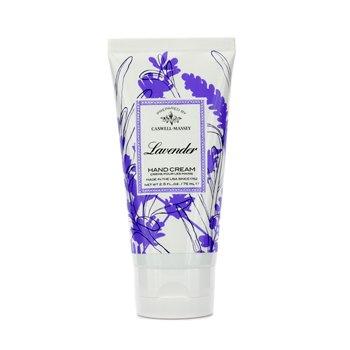 Caswell Massey Lavender Crema Manos  75ml/2.5oz