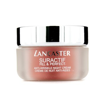Lancaster Suractif Fill & Perfect Crema Noche Anti Arrugas  50ml/1.7oz