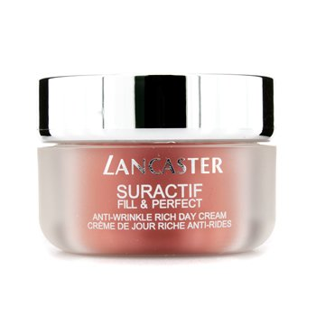 Lancaster Suractif Fill & Perfect Crema Enriquecida D�a Anti-Arrugas  50ml/1.7oz
