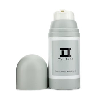 Twinluxe Pánský čisticí peeling  150ml/5oz