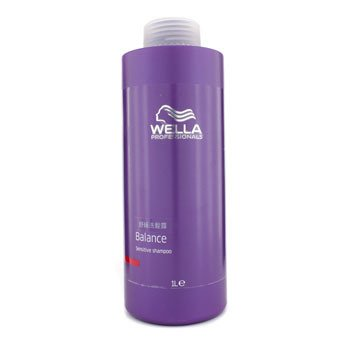 Wella Balance Champ� Sensible  1000ml/33.8oz