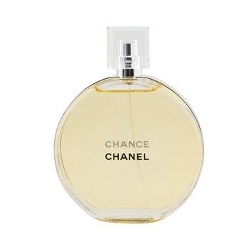 Chanel Chance Eau De Toilette Spray  150ml/5oz