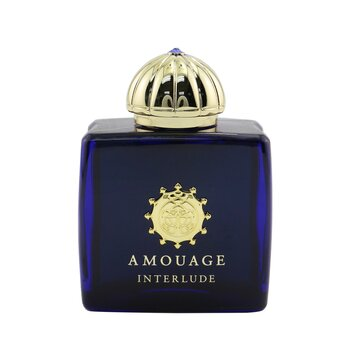Amouage Interlude Eau De Parfum Spray  100ml/3.4oz