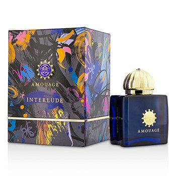 Amouage Interlude Eau De Parfum Spray  50ml/1.7oz