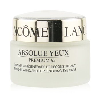Lancome Absolue Yeux Premium BX na Pang-alaga na Regenerating at Replenishing sa Mata  20ml/0.7oz