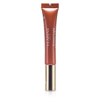 Clarins Eclat Minute Instant Light Natural Embellecedor Labios - # 06 Rosewood Shimmer  12ml/0.35oz