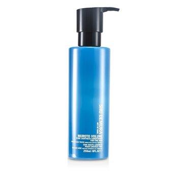 Shu Uemura Muroto Volume Pure Lightness Conditioner (For Fine Hair)  250ml/8oz