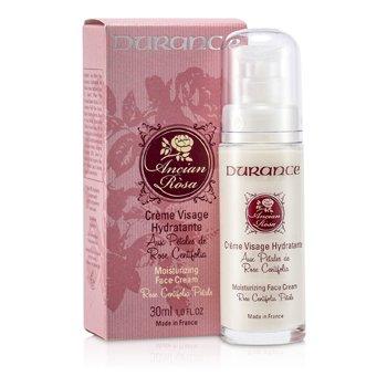 Durance Ancian Rosa Moisturizing Face Cream  30ml/1oz