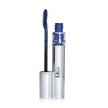 Christian Dior Diorshow Iconic Overcurl Máscara - # 264 Over Blue  10ml/0.33oz