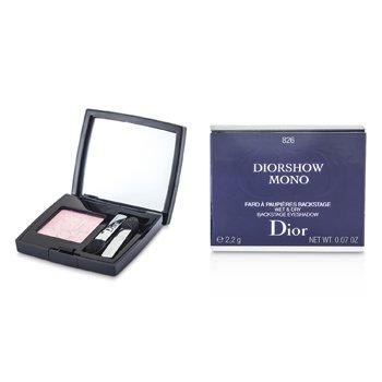 Christian Dior Sombra Diorshow Mono molhada & seca Backstage - # 826 Bikini  2.2g/0.07oz