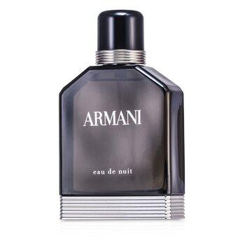 Giorgio Armani Armani Eau De Nuit - toaletní voda s rozprašovačem  100ml/3.4oz