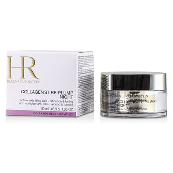 Helena Rubinstein Creme Collagenist Re-Plump Night L41196  50ml/1.65oz