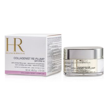 Helena Rubinstein Collagenist Re-Plump SPF 15 (Normal to Combination Skin)  50ml/1.73oz