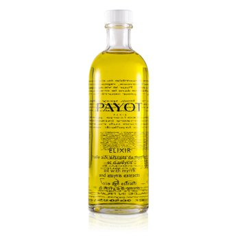 Payot Le Corps Elixir Oil with Myrrh & Amyris Extracts (For Body, Face & Hair - Salon Size)  200ml/6.7oz