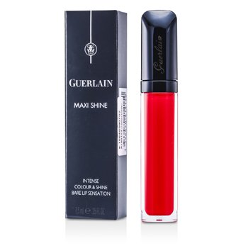 Guerlain Gloss D'enfer Maxi Shine Intense Colour & Shine Lip Gloss - # 420 Rouge Shebam  7.5ml/0.25oz