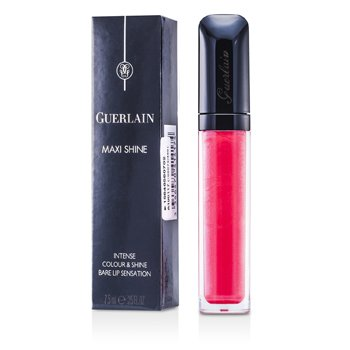 Guerlain Gloss D'enfer Maxi Shine Intense Colour & Shine Lip Gloss - # 440 Coral Wizz  7.5ml/0.25oz