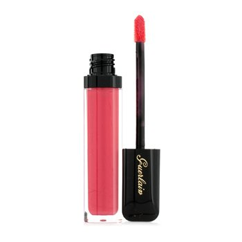 Guerlain Gloss D'enfer Maxi Shine Brillo de Labios Color & Brillo Intenso - # 468 Candy Strip  7.5ml/0.25oz