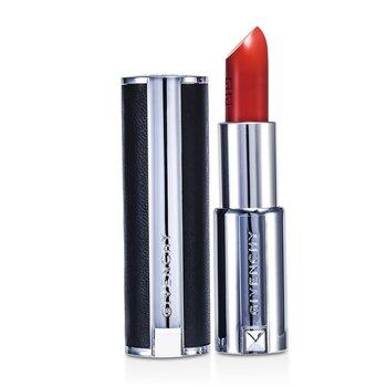 Givenchy Le Rouge Intense Color Sensuously Mat Lipstick - # 102 Beige Plume  3.4g/0.12oz