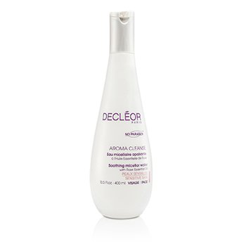 Decleor Aroma Cleanse Soothing Micellar Water (Sensitive Skin)  400ml/13.5oz