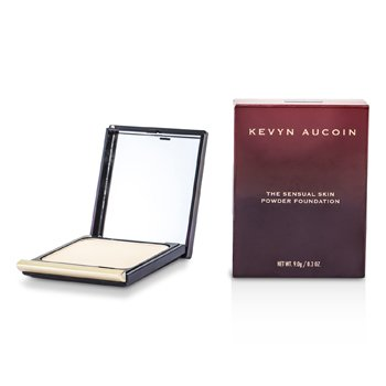 Kevyn Aucoin Pudrowy podkład The Sensual Skin Powder Foundation - # PF01  9g/0.3oz