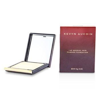 凱文奧庫安  性感肌膚粉餅 - # PF02  9g/0.3oz
