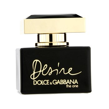 Dolce & Gabbana The One Desire Eau De Parfum Intense Spray  30ml/1oz