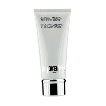 La Prairie Cellular Mineral Face Exfoliator  100ml/3.4oz