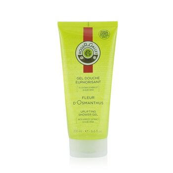 Roger & Gallet Fleur d' Osmanthus Fresh Shower Gel  200ml/6.6oz